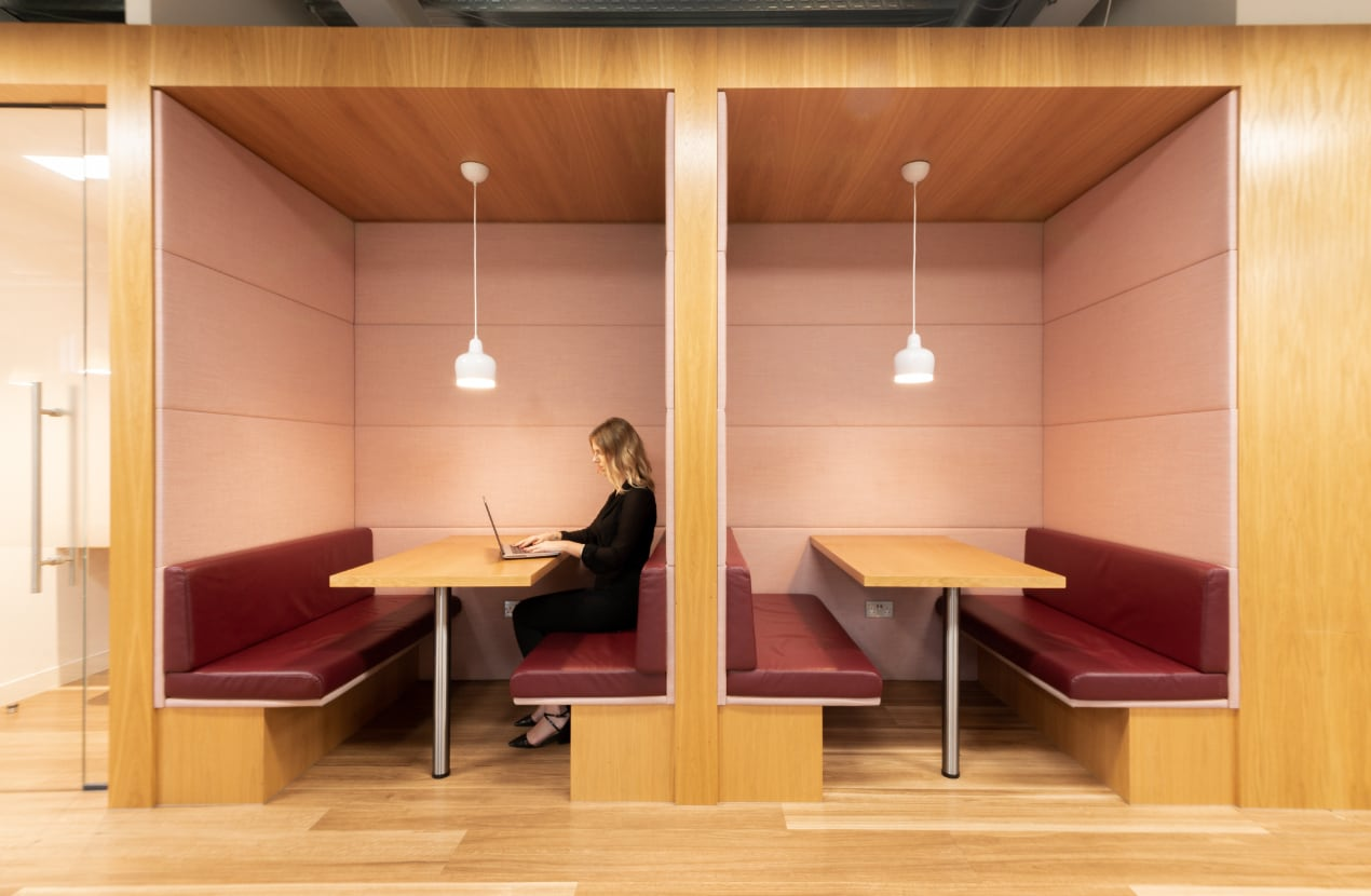 Image of workspace